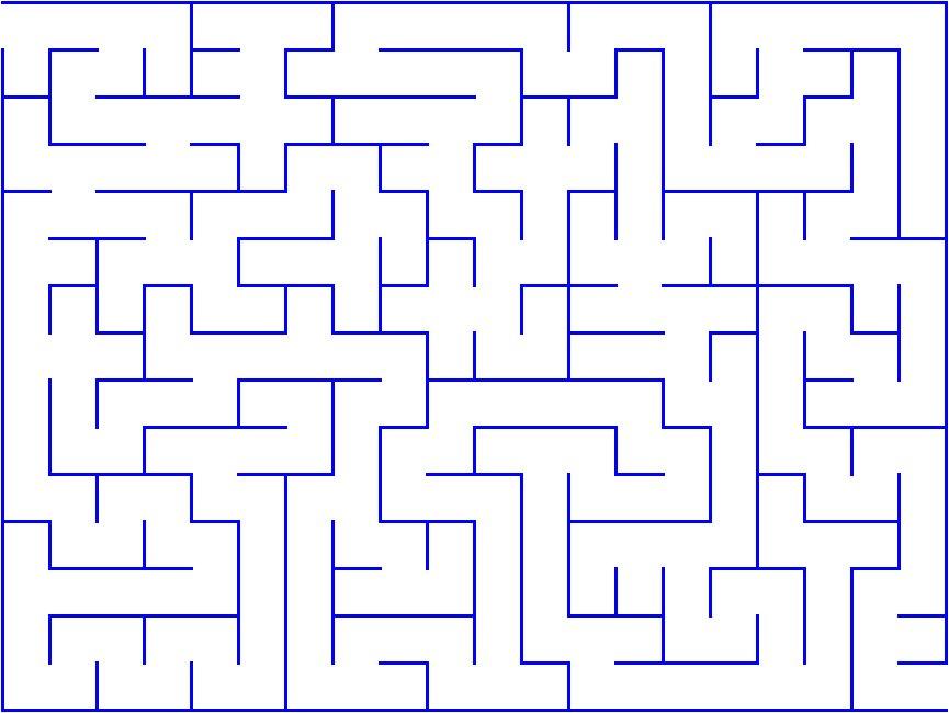 Intermediate Mazes Related Keywords u0026 Suggestions ...